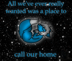 :VC: A Place to Call Our Home by GlassFeline