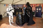 Churnet Valley Railway Sci-Fi Weekend 2015 (15) by masimage