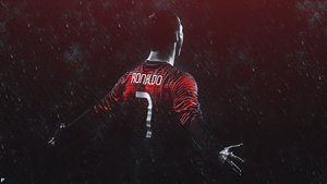 Ronaldo by Furi0us14