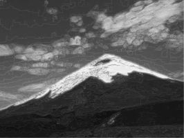 An Analytic Cotopaxi by AbigailCharlise
