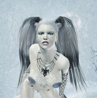 Coldness by RedHeadLilith