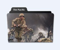 The Pacific - Icon.v2 by chrisnoakes