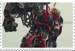 Age of Extinction: Stinger stamp by Playstation-Jedi