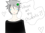 ATTENTION MEMBERS-Where are my Students? by xYoriChanx