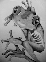 Froggy Style by spidey1