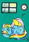 ATC: Afternoon Nap by cloudseVIIn