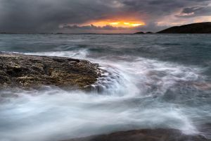 The Powerful Ocean by KennethSolfjeld