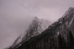 Rogers Pass British Columbia by Moosezoomin
