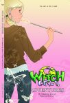 Witch Girls Adventures cover by Witches-Rule