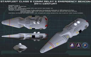 Class 6 Probe Tech Readout [New] by unusualsuspex