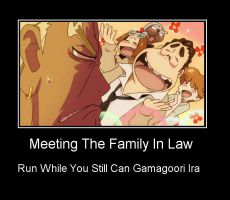 Family in law by Andarion
