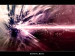 Ethereal Blast by aziroth
