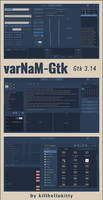varNaM-Gtk-3.14 05.03022015 by killhellokitty