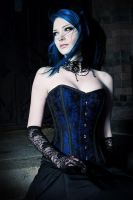 Gothic Ball by TwiggX