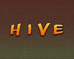 Hive Tiles Wallpaper by CrniOrao