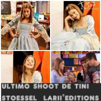 Shoot 4 by Larii-editions11