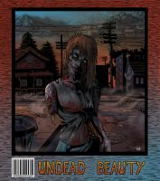Undead Beauty by Jzzsmooth
