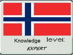 Norway Knowledge 4 by vampyremisa