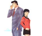 Reporters by cchome