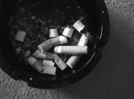 cigarettes II by kocoma