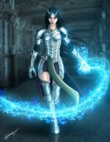 :Linet for Yenssi: by GRO-fx