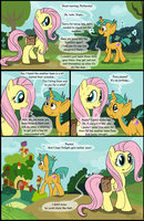 Heads and Tails 02 by Smudge-Proof