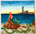 The Little Mermaid by Huissi