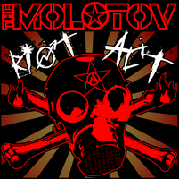 RIOT ACT by scart