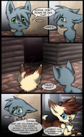 Celestial Soul: Page 36 by Purrlstar