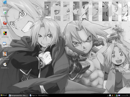Full Metal Alchemist by po3tictrag3dy-xX