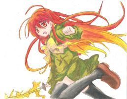shana by screwston12