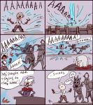The Witcher 3, doodles 34 by Ayej