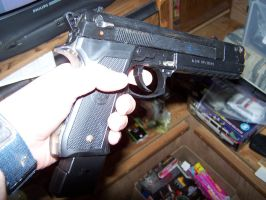 Billie's M93R Selene Special 3 by coonk9