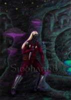Helmorui Rogue Coloured by Siobhan68