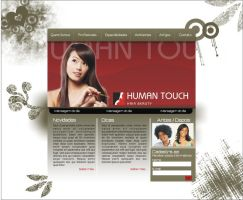 Interface Design by puquex