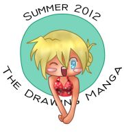Summer id 2012 by TheDrawingManga