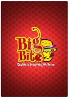big bite logo by SOLTAN