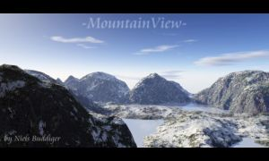 MountainView by xibalba