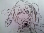 Silica and Pina: Sword Art Online by hors3fnatic123