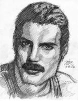 mr. bad guy: freddie mercury by reijr
