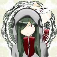 Kido-san by Clauhatena
