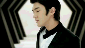 Siwon Super Girl by DesenA