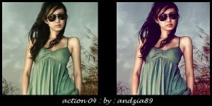 Action 04 andzia89 by andzia89