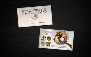 Fractals_Card by omni6us