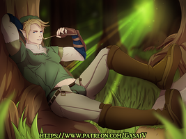 Link by GasaiV