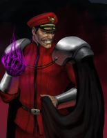M BISON by molee