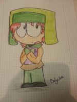 Kyle :3 by Balychen