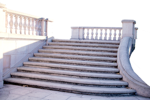 stairs PNG by oxygun