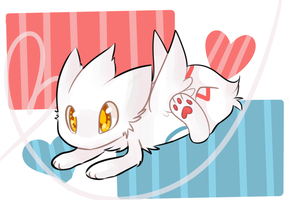 Togetic doodle by PicaTails