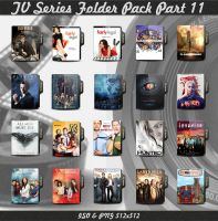 TV Series Folder Pack Part 11 by lewamora4ok